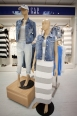 Shop GAP Woman's for denim and summer knit dresses